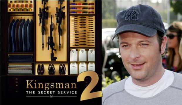 Kingsman sẽ có 3 phần, nữ miêu  Halle Berry tham gia vào phim - Ảnh 7.