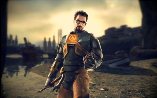 Fan phấn khích trước tin đã tìm được biên kịch cho phim chuyển thể từ game Half-Life và Portal - Ảnh 8.