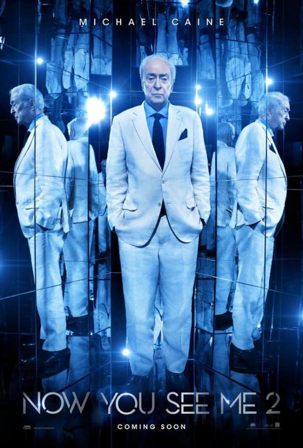 Now You See Me 2 tiếp tục khiến khán giả phát cuồng với những màn ảo thuật huyền diệu - Ảnh 8.