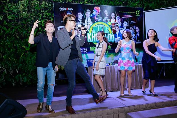 Sơn Tùng M-TP, Hoàng Thùy Linh cùng dàn sao khởi động tour diễn cực chất cho sinh viên - Ảnh 21.