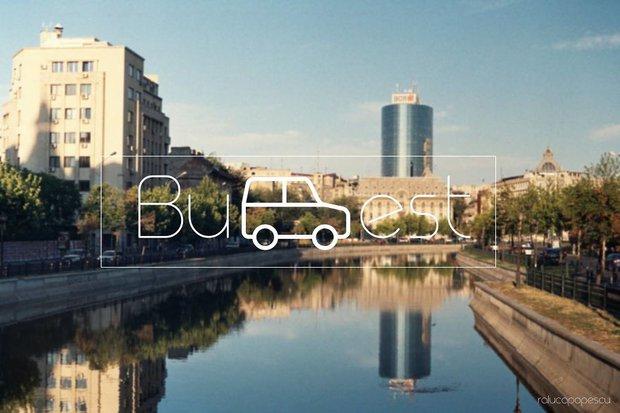 Khi tên riêng của các thành phố được chế lại bằng hình ảnh đầy sáng tạo - Ảnh 7.