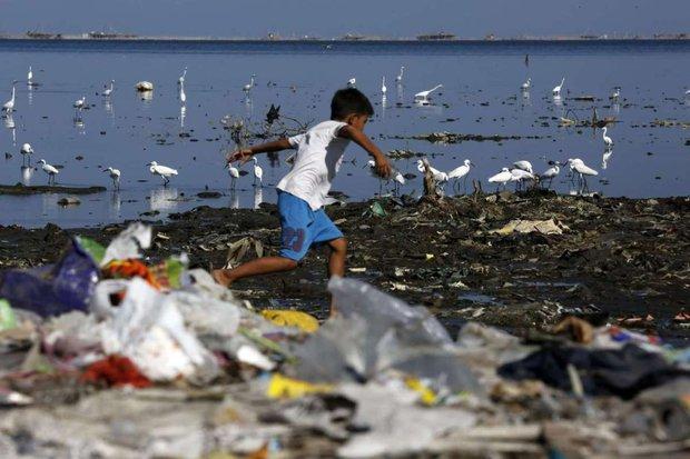 Loạt ảnh chấn động cho thấy đại dương đang trở thành hố rác khổng lồ của nhân loại - Ảnh 7.