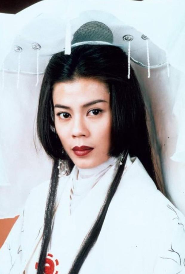 """Dàn sao """"Tiếu Ngạo Giang Hồ"""" của TVB ra sao sau hai thập kỷ? - Ảnh 8."""
