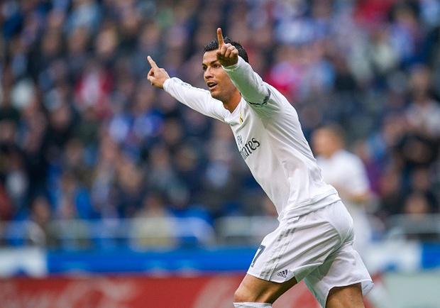 Ronaldo lập siêu kỷ lục, Real Madrid vẫn ngậm ngùi về nhì ở La Liga - Ảnh 8.