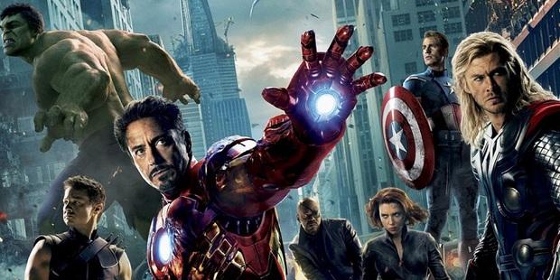 Cẩm nang dành cho người mới làm quen với Vũ trụ Điện ảnh Marvel (phần 1) - Ảnh 14.