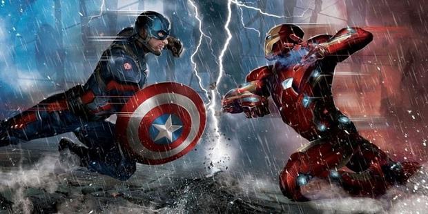 Cẩm nang dành cho người mới làm quen với Vũ trụ Điện ảnh Marvel (phần 2) - Ảnh 14.