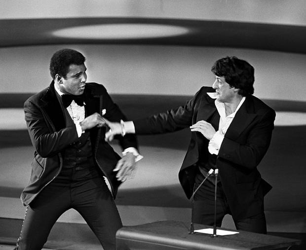 Dấu ấn của huyền thoại quyền anh Muhammad Ali trên màn bạc - Ảnh 8.