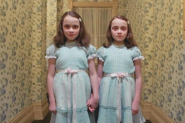Cùng điểm mặt các em bé kinh dị chẳng kém gì Janet của The Conjuring 2 - Ảnh 7.