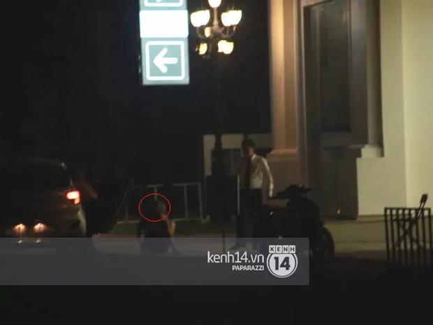 Hot clip: Yanbi mắng chửi vì Andrea say rượu đến nôn mửa trên đường phố - Ảnh 9.