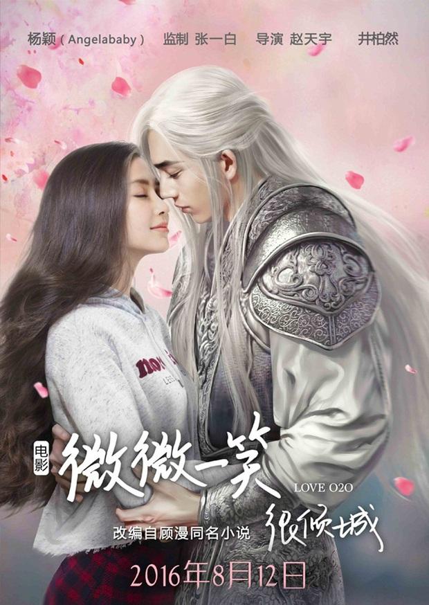 Ngập tràn tình yêu trên màn ảnh rộng Hoa ngữ tháng 8 - Ảnh 39.