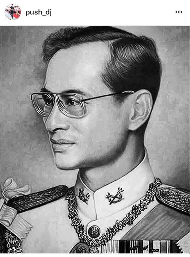 Sao Thái Lan đau buồn, bày tỏ thương tiếc trước sự ra đi của Quốc Vương Bhumibol - Ảnh 14.