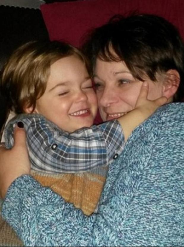 Bị chó dữ tấn công, bé trai 4 tháng tuổi thiệt mạng, mẹ và anh trai 22 tháng tuổi nguy kịch - Ảnh 13.