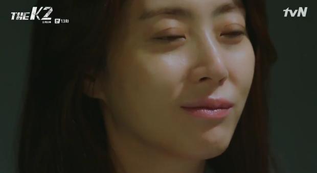 """""""K2"""": Yoona đến bao giờ mới chịu tỉnh táo để không trở thành kẻ thua cuộc? - Ảnh 10."""