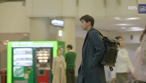 Đường Đến Sân Bay: Lee Sang Yoon xem Kim Ha Neul là người nhà - Ảnh 14.