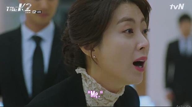 """""""K2"""": Ji Chang Wook bất lực nhìn Yoona bị kẻ thù bắt cóc - Ảnh 7."""