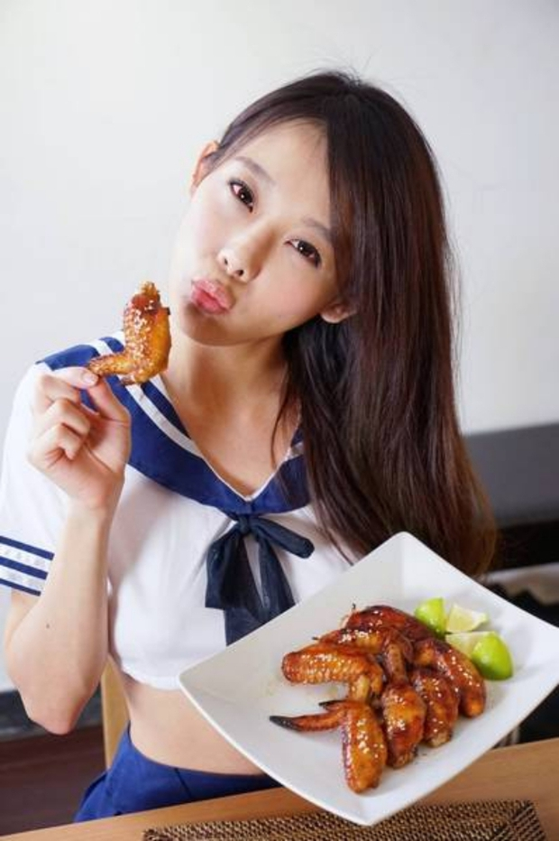 Không chỉ xinh đẹp mà còn giỏi nấu nướng, cô Thạc sỹ Kinh tế bỗng nổi như cồn trên mạng xã hội - Ảnh 6.