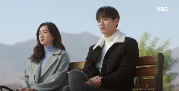"""Sweet Stranger and Me của """"bố trẻ"""" Kim Young Kwang và Soo Ae dần gục ngã - Ảnh 9."""