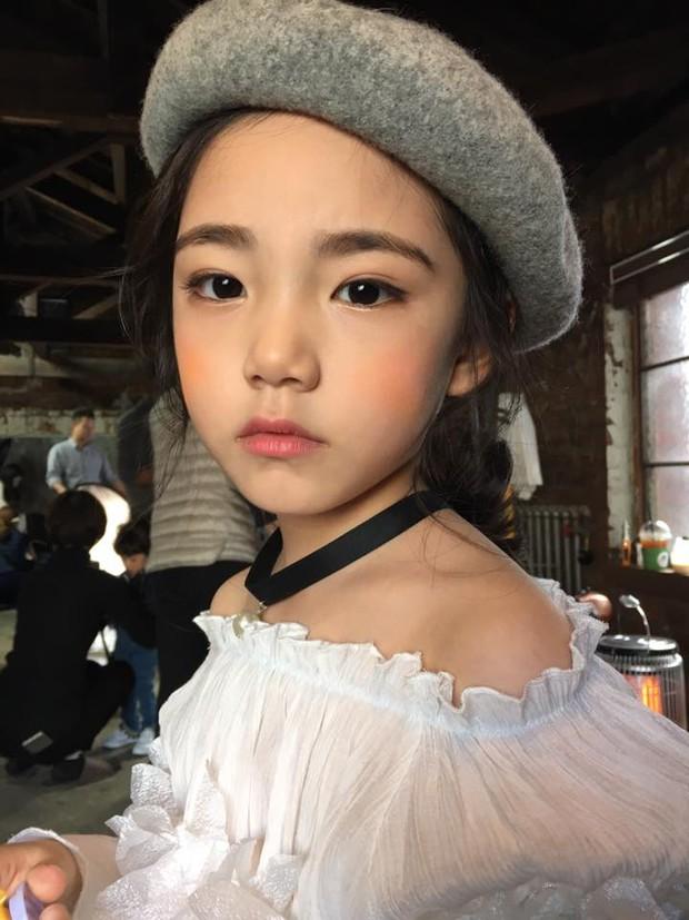 Chân dung cô bé Hàn Quốc xinh đẹp đến mức có thể khiến trái tim bạn tan chảy - Ảnh 14.