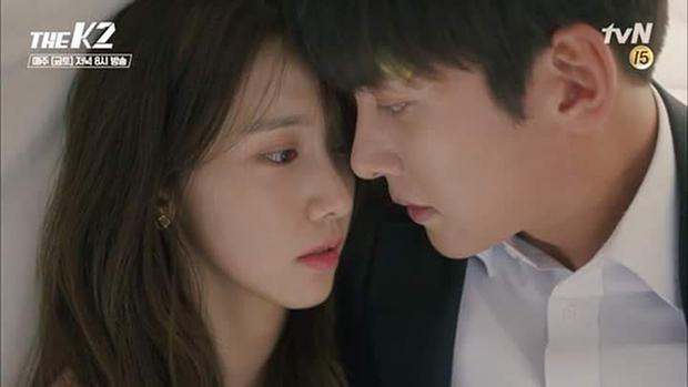 Đêm Giáng Sinh, cùng ngắm 10 nụ hôn của màn ảnh Hàn năm 2016 từng khiến bạn rung rinh - Ảnh 11.