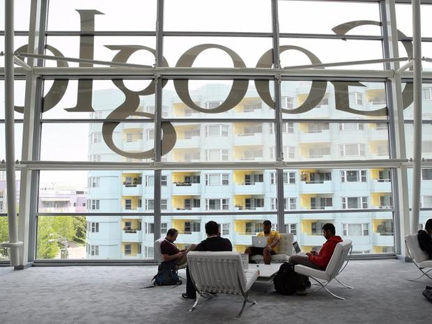 Loạt ảnh chứng minh Google là một trong những công ty đáng đầu quân nhất - Ảnh 7.