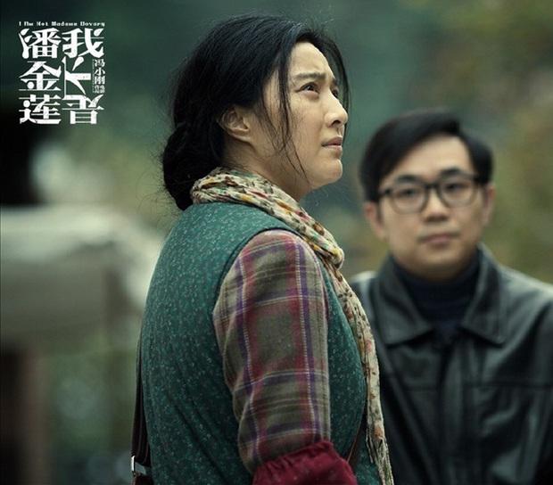Điện ảnh Hoa ngữ tháng 9: Từ tình cảm lãng mạn đến hành động nghẹt thở - Ảnh 46.