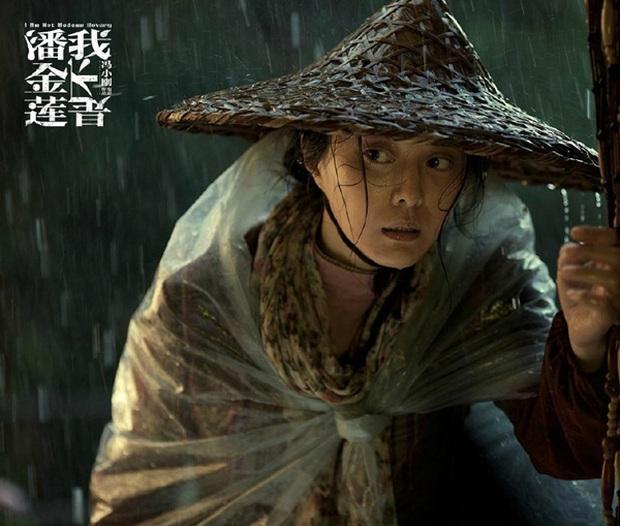 Điện ảnh Hoa ngữ tháng 9: Từ tình cảm lãng mạn đến hành động nghẹt thở - Ảnh 48.