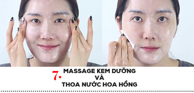7 bước làm đẹp không thể thiếu của chuyên gia Hàn Quốc - Ảnh 7.