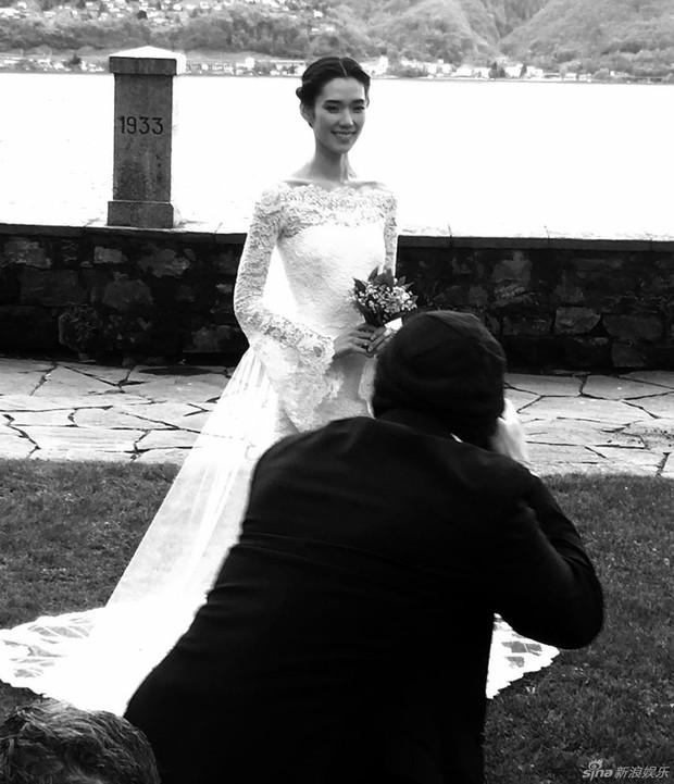 Siêu mẫu Nhật Bản tổ chức lễ cưới ấm cúng cùng chồng điển trai - Ảnh 7.