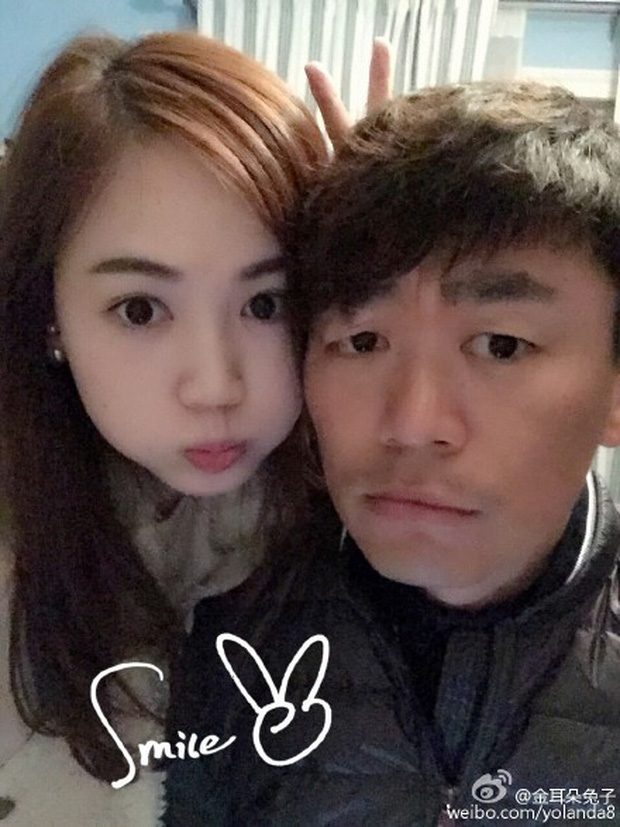 Vợ ngoại tình với quản lý, sao nam Trung Quốc tức tưởi viết tâm thư ly hôn giữa đêm - Ảnh 12.