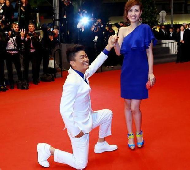 Vợ ngoại tình với quản lý, sao nam Trung Quốc tức tưởi viết tâm thư ly hôn giữa đêm - Ảnh 16.