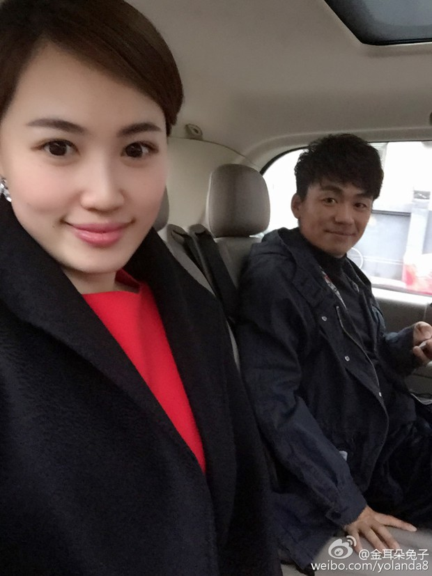 Vợ ngoại tình với quản lý, sao nam Trung Quốc tức tưởi viết tâm thư ly hôn giữa đêm - Ảnh 13.