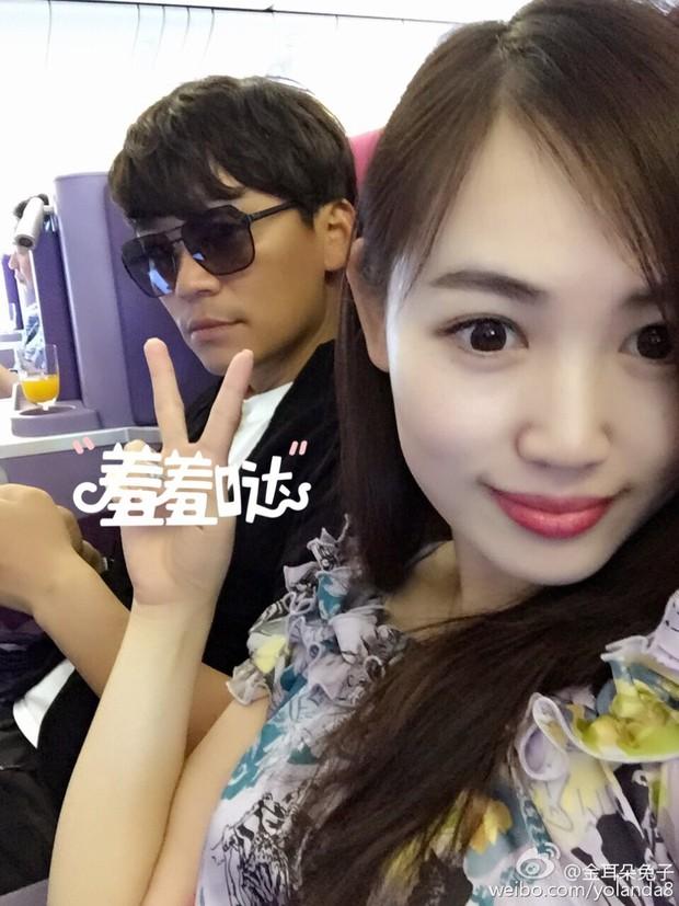 Vợ ngoại tình với quản lý, sao nam Trung Quốc tức tưởi viết tâm thư ly hôn giữa đêm - Ảnh 14.