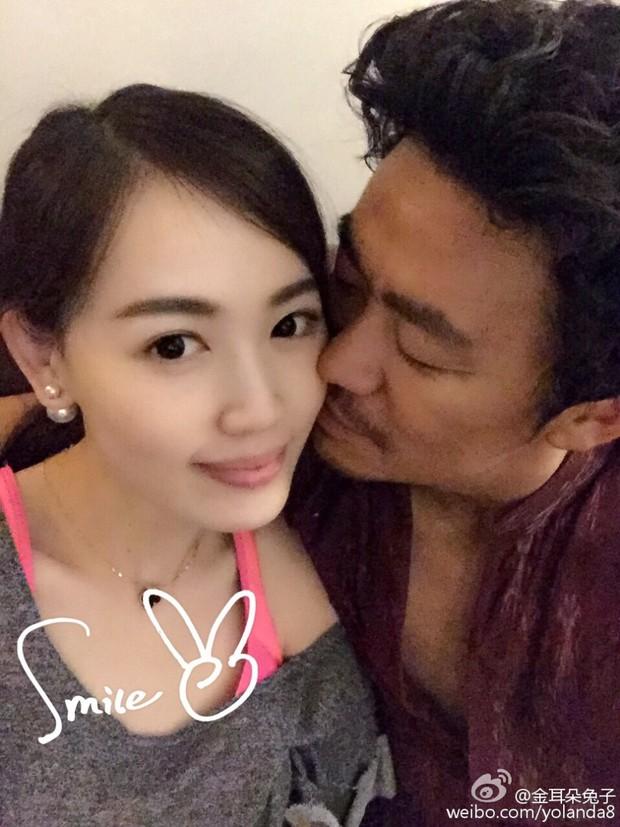 Vợ ngoại tình với quản lý, sao nam Trung Quốc tức tưởi viết tâm thư ly hôn giữa đêm - Ảnh 15.