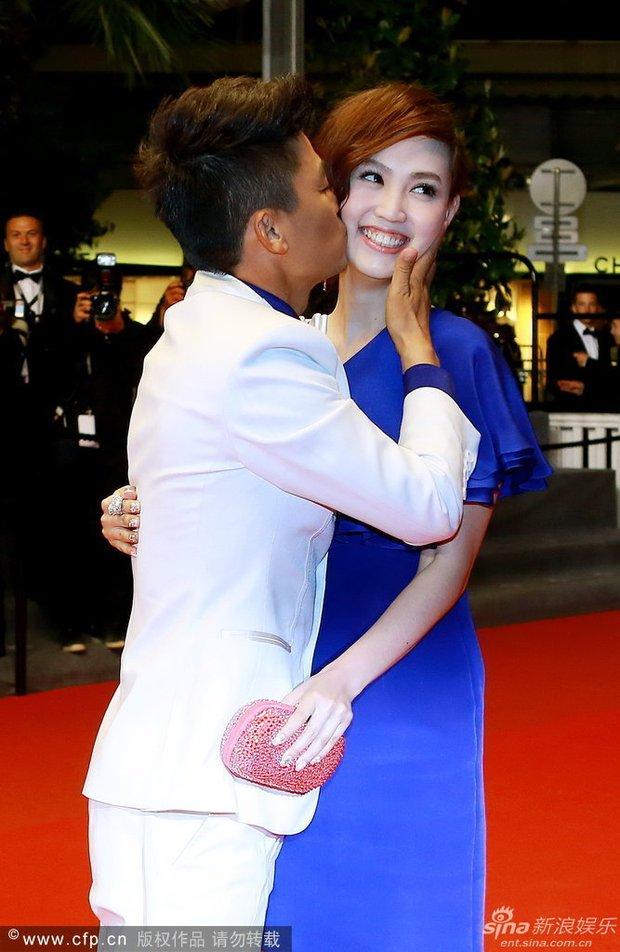 Vợ ngoại tình với quản lý, sao nam Trung Quốc tức tưởi viết tâm thư ly hôn giữa đêm - Ảnh 17.