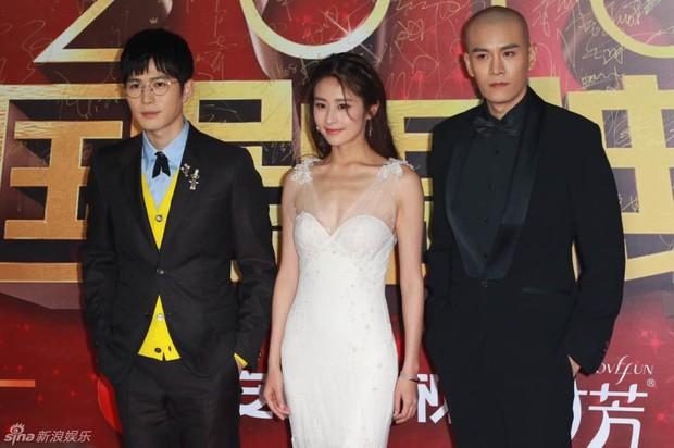Đường Yên - La Tấn ngọt ngào đến đáng ghen tị, Trần Kiều Ân khoe tóc mái bằng trẻ như gái 20 - Ảnh 14.