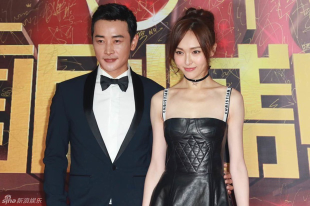 Đường Yên - La Tấn ngọt ngào đến đáng ghen tị, Trần Kiều Ân khoe tóc mái bằng trẻ như gái 20 - Ảnh 1.
