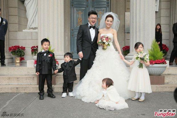MC Hồng Kông lấy chồng đại gia: Một năm bị đuổi khỏi nhà 3 lần! - Ảnh 3.