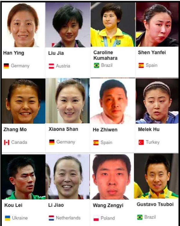 Những khoảnh khắc không thể quên tại Olympic 2016 - Ảnh 7.