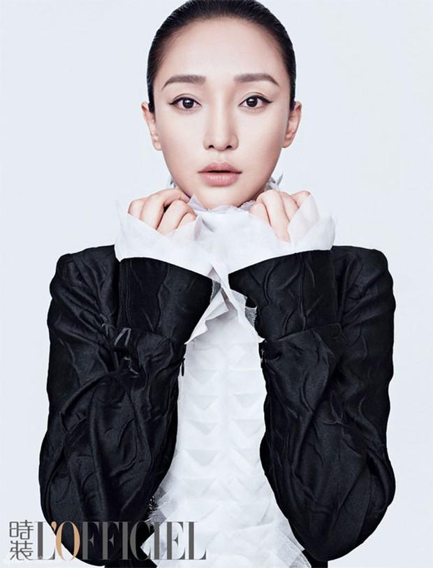 Triệu Vy, Phạm Băng Băng lép vế Angela Baby trong trận chiến cát-sê phim truyền hình - Ảnh 2.