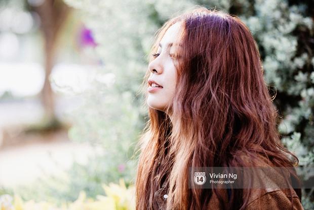 Cô gái vô cùng xinh đẹp trong MV Mơ của Vũ Cát Tường: Mình là người Việt Nam 100% - Ảnh 5.