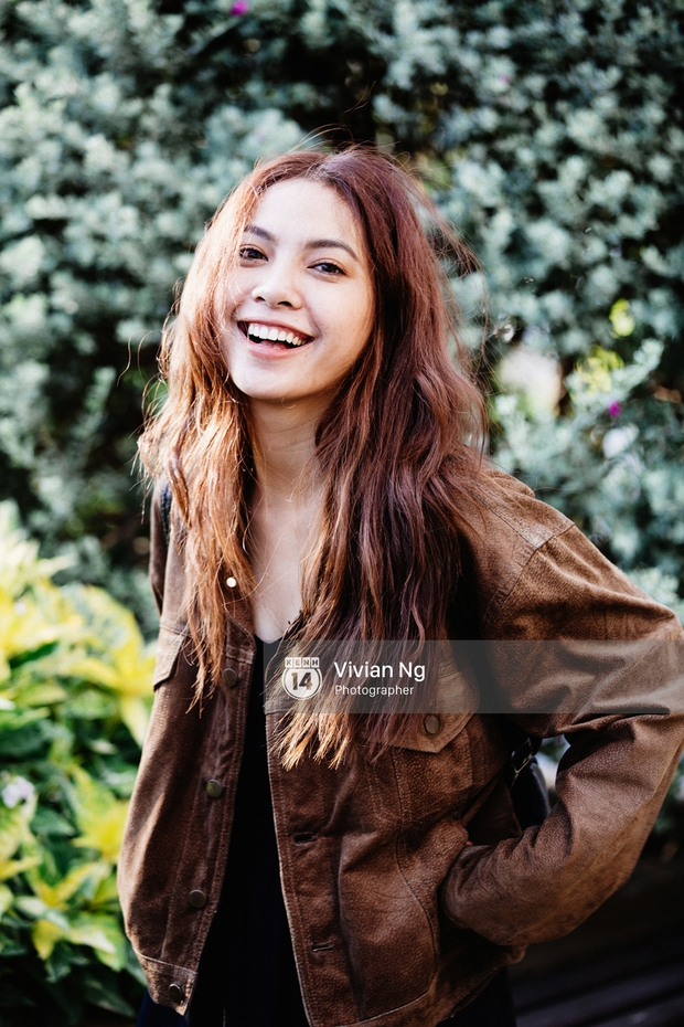 Cô gái vô cùng xinh đẹp trong MV Mơ của Vũ Cát Tường: Mình là người Việt Nam 100% - Ảnh 2.