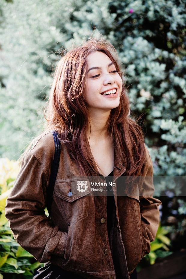 Cô gái vô cùng xinh đẹp trong MV Mơ của Vũ Cát Tường: Mình là người Việt Nam 100% - Ảnh 6.