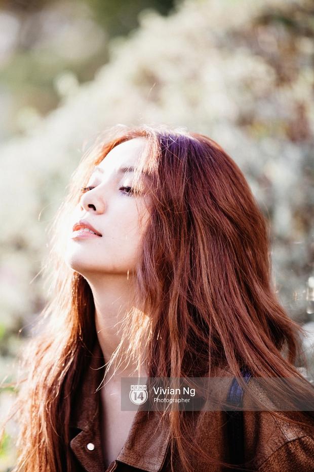 Cô gái vô cùng xinh đẹp trong MV Mơ của Vũ Cát Tường: Mình là người Việt Nam 100% - Ảnh 7.