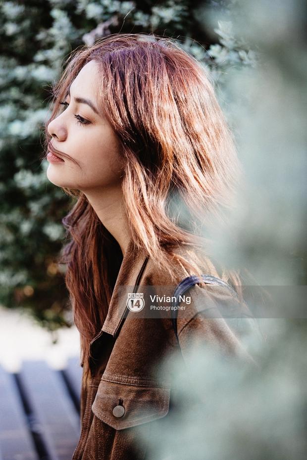 Cô gái vô cùng xinh đẹp trong MV Mơ của Vũ Cát Tường: Mình là người Việt Nam 100% - Ảnh 12.