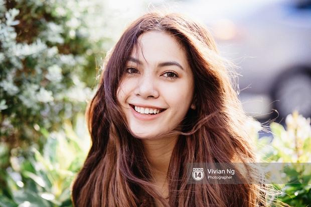 Cô gái vô cùng xinh đẹp trong MV Mơ của Vũ Cát Tường: Mình là người Việt Nam 100% - Ảnh 9.
