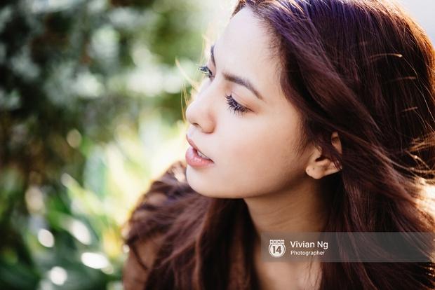 Cô gái vô cùng xinh đẹp trong MV Mơ của Vũ Cát Tường: Mình là người Việt Nam 100% - Ảnh 10.