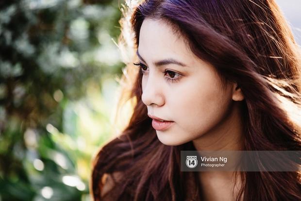 Cô gái vô cùng xinh đẹp trong MV Mơ của Vũ Cát Tường: Mình là người Việt Nam 100% - Ảnh 11.