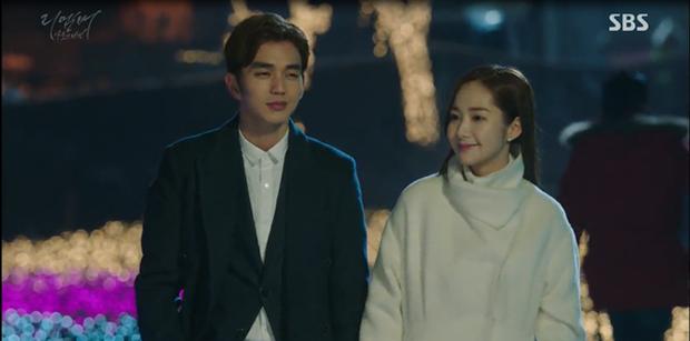 """""""Remember"""": Bất ngờ trước màn """"lật mặt"""" của Park Min Young - Ảnh 6."""