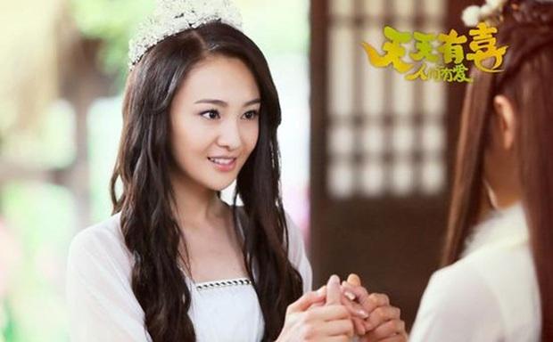 Công chúa Bạch Tuyết Trịnh Sảng tấn công phim ảnh Hoa ngữ - Ảnh 8.