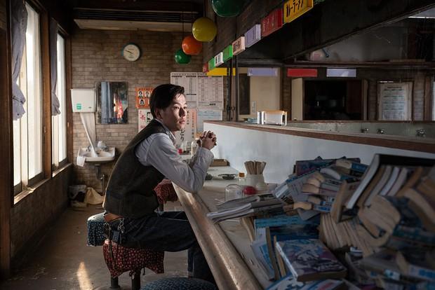 Nhật Bản: Người dân Fukushima trở lại thành phố ma trong loạt hình đầy ám ảnh - Ảnh 8.